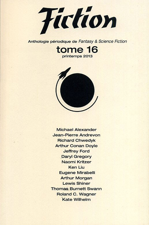 Fiction, tome 16
