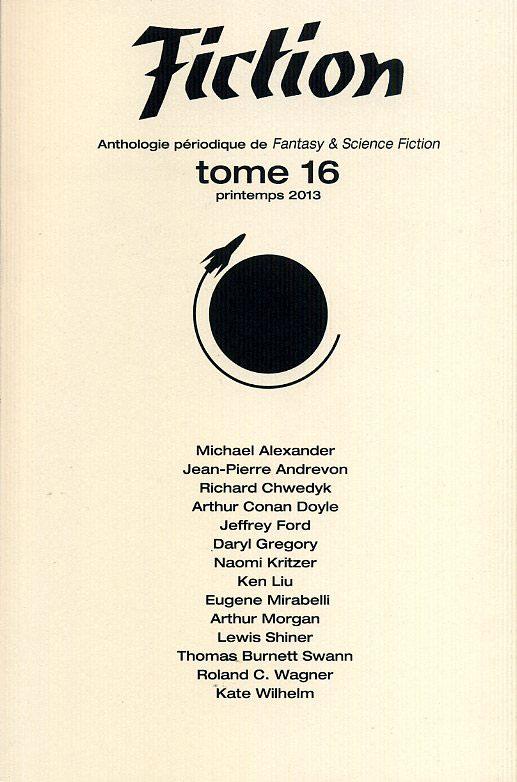 Fiction, tome 16