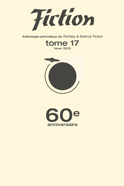 Fiction, tome 17