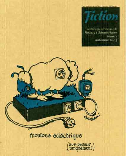 Fiction, tome 2