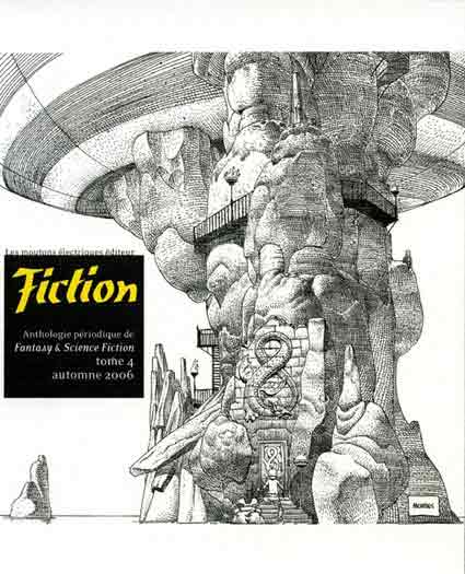 Fiction, tome 4