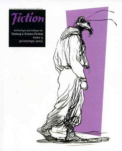 Fiction, tome 5
