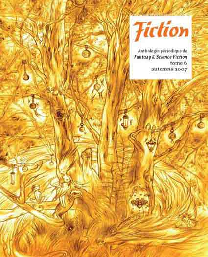 Fiction, tome 6