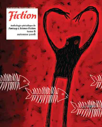 Fiction, tome 8