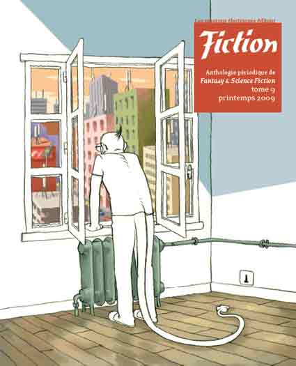 Fiction, tome 9