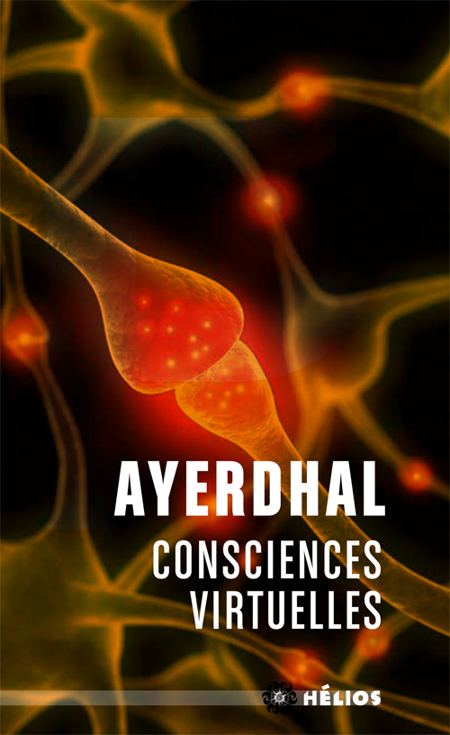Consciences virtuelles [EPUB]
