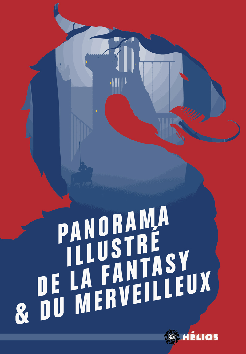 A portrait of Fantasy and the Otherwordly (Panorama illustré de la fantasy & du merveilleux)