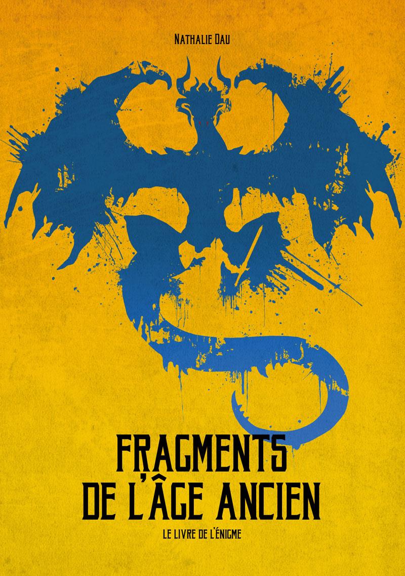 Fragments de l'âge ancien (tirage de tête)