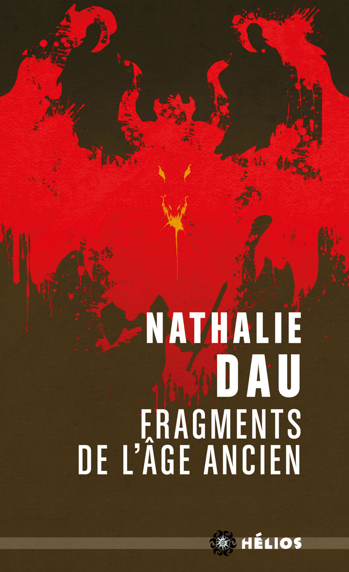 Fragments de l'âge ancien [EPUB]