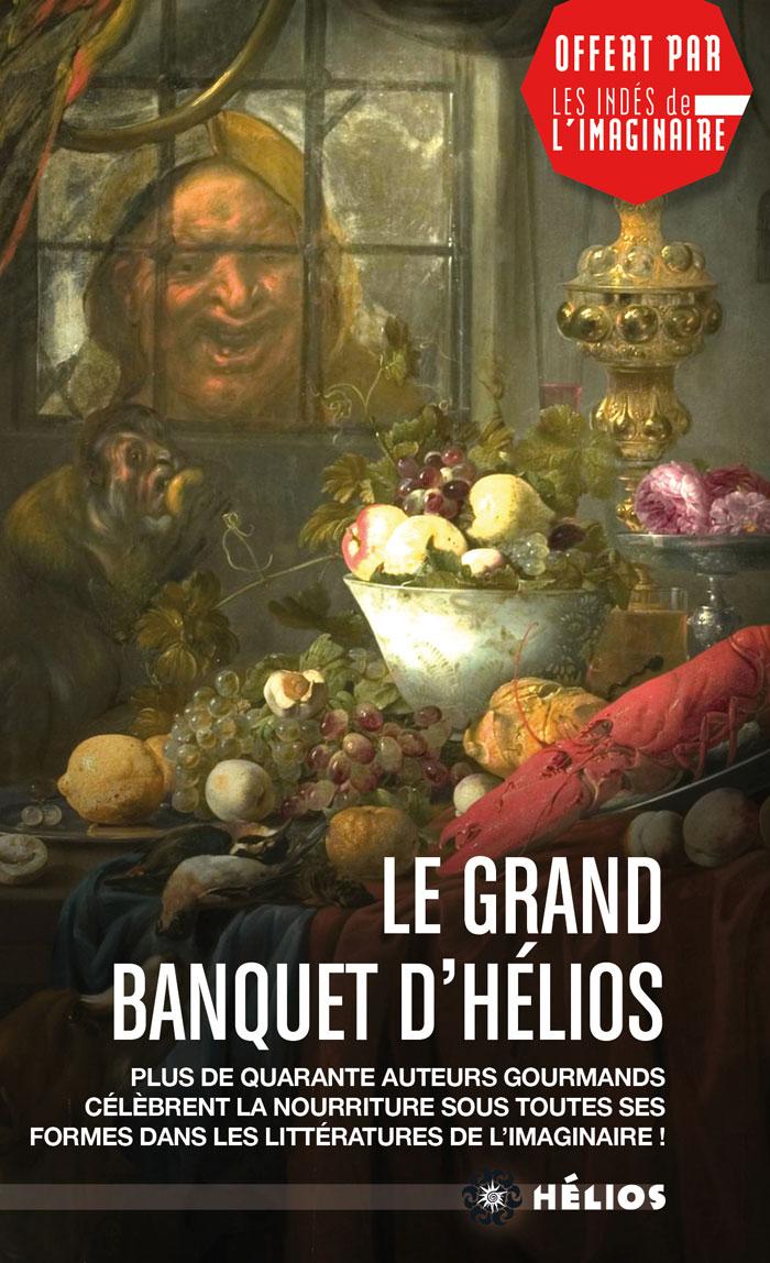 Le grand banquet d'Hélios [poche]