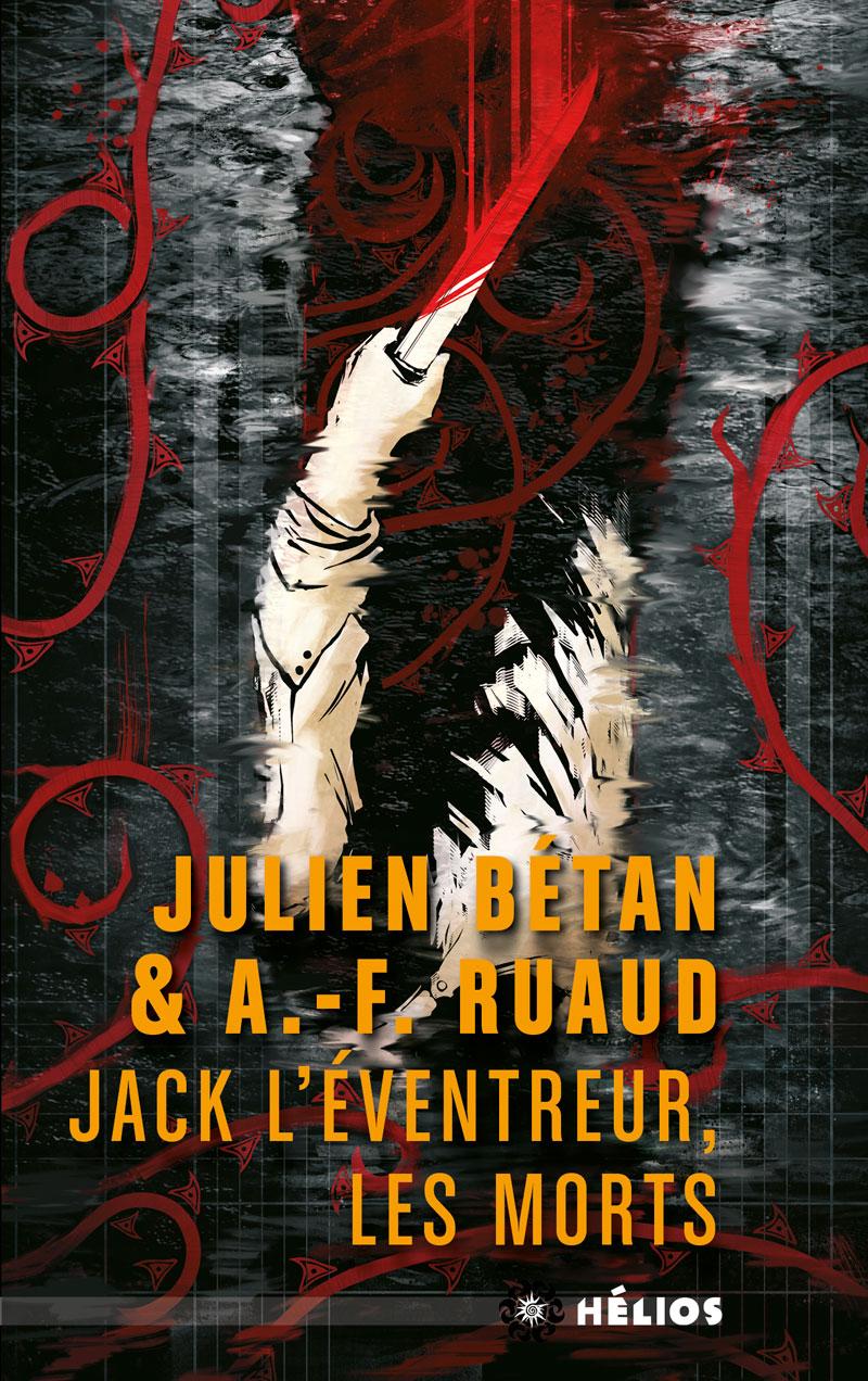 Jack l'Éventreur, les morts [poche]