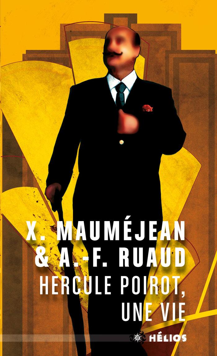Hercule Poirot, une vie [poche]