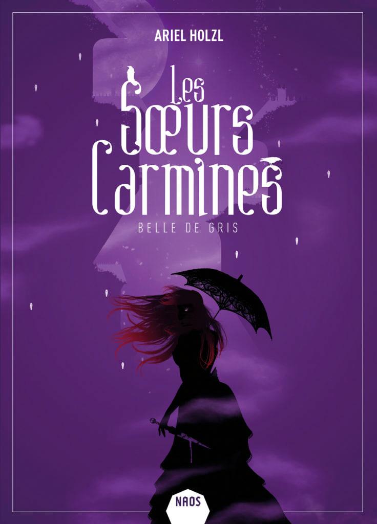 Les sœurs Carmines (Belle de gris)