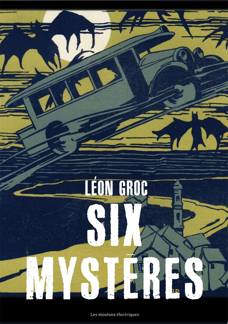 Six mystères