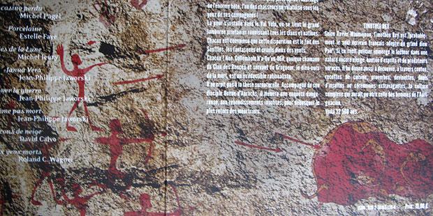 Les Souffles ne laissent pas de traces (Une enquête de N'a-Qu'un-Œil, chamane-détective, 1)