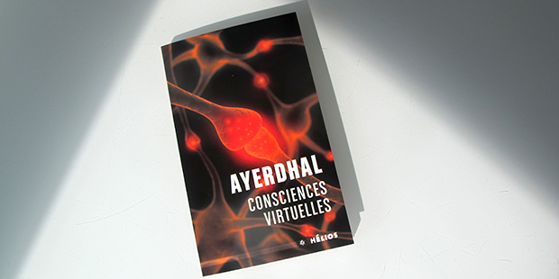 Consciences virtuelles [poche]