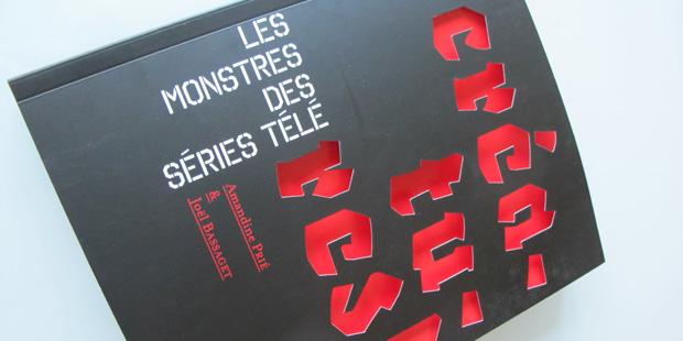 Créatures ! Les monstres des séries télé