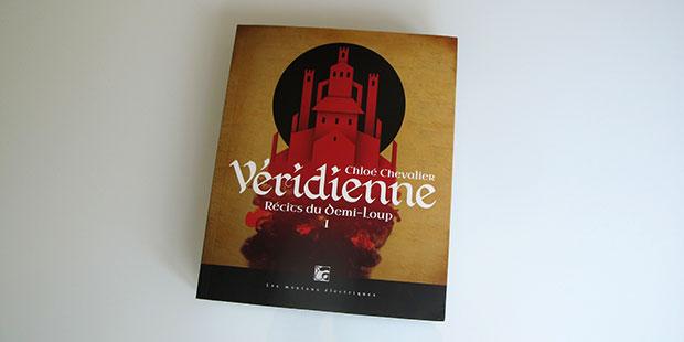 Véridienne (Récits du Demi-Loup, 1) [poche]