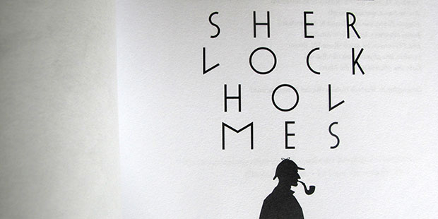 Le Dico Sherlock Holmes