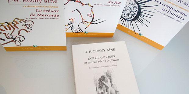 Fables antiques, et autres récits érotiques