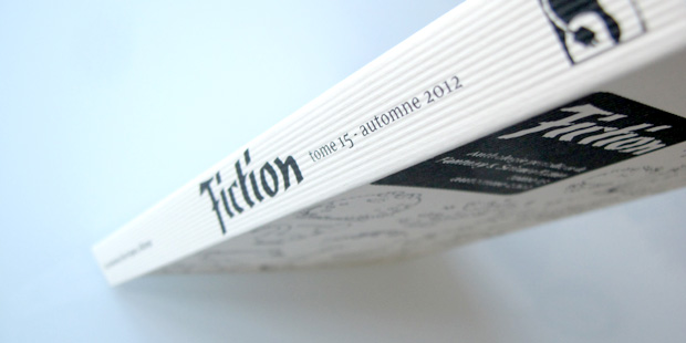 Fiction, tome 15