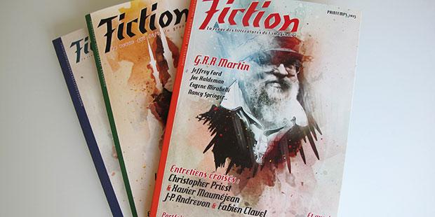 Fiction, numéro 20