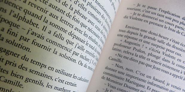 Les Compagnons de Roland (Une aventure de Gabriel Dacié)