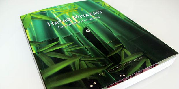 Hayao Miyazaki. Cartographie d'un univers