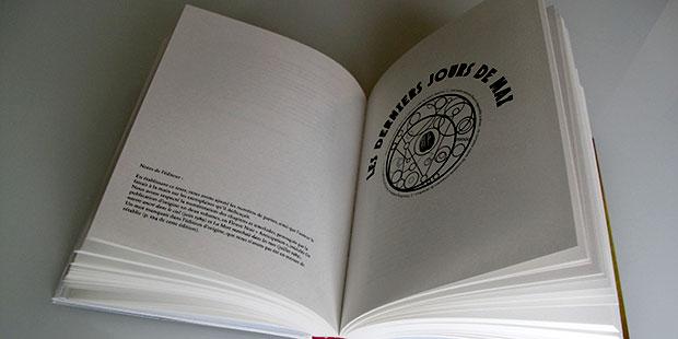 Histoire du futur proche, tome 1 (Œuvres de jeunesse, intégrale raisonnée, 1)