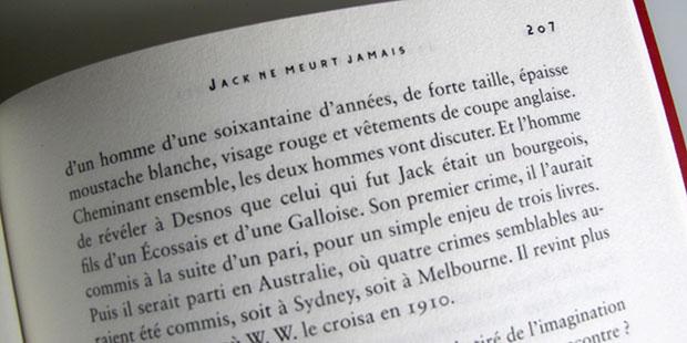 Jack l'Éventreur, les morts
