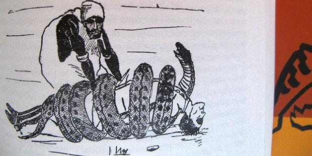 Le Trésor de Mérande, et autres récits d'aventures (La Légende des Millénaires, 2, Instincts)
