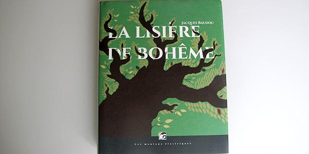 La Lisière de Bohême