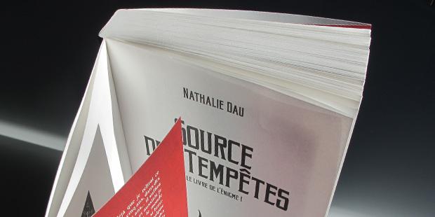 Source des tempêtes (Le Livre de l'Énigme, 1) [EPUB]