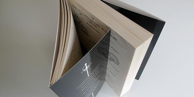 Le Lys noir (tome 2, L'enfer)