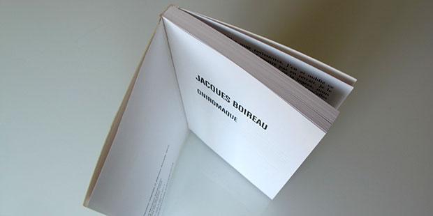 Oniromaque [poche]