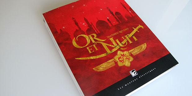 Or et nuit