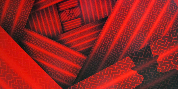 L'Ordre du Labyrinthe
