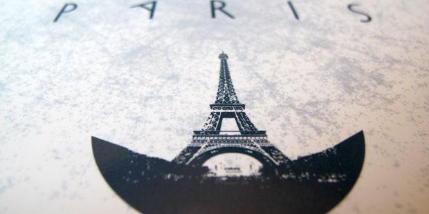 Paris, une physionomie