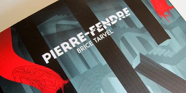 Pierre-Fendre [poche]