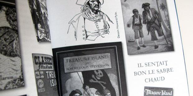 Pirates ! La légende du drapeau noir