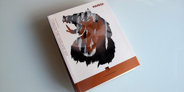 Manesh (Les Sentiers des Astres, 1) ed. souple