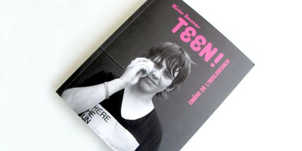 Teen ! Cinéma de l'adolescence