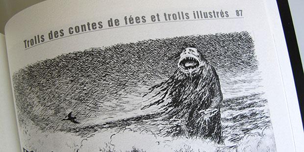 Trolls ! Étude d'une mythologie