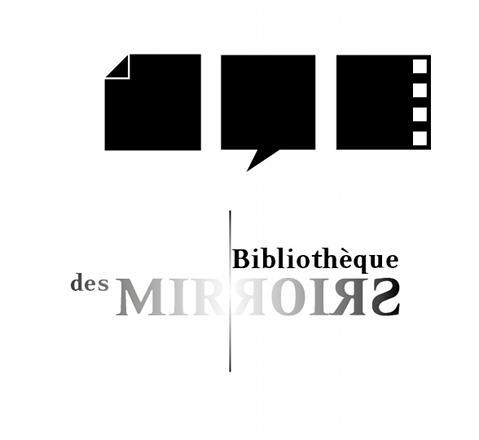 Bibliothèque des miroirs (essais)