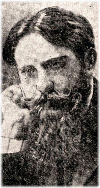 Mysor, Fernand