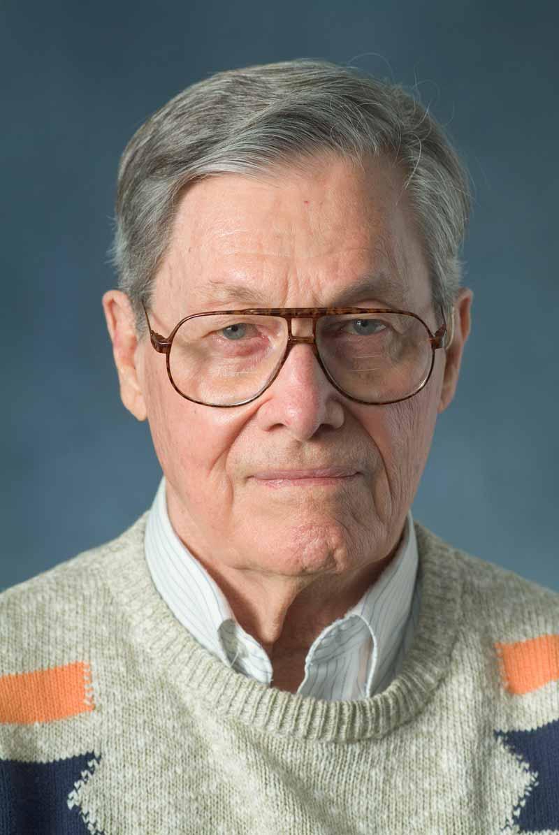 Gunn, James E.