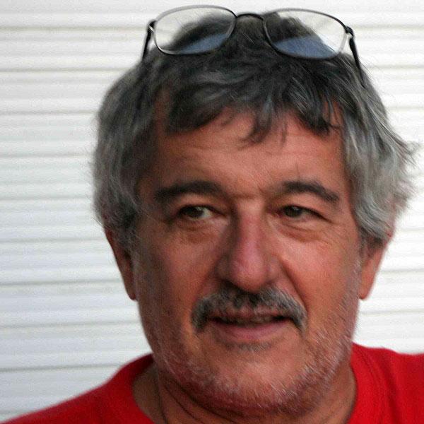 Régnier, Jean-Jacques