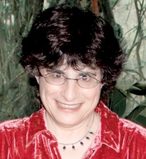 Goldstein, Lisa