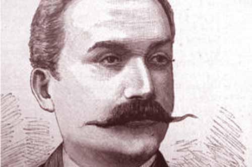 Goron, Marie-François