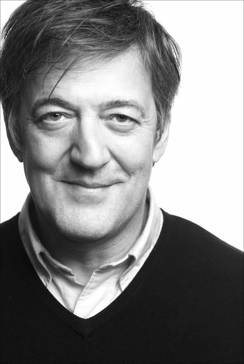 Fry, Stephen
